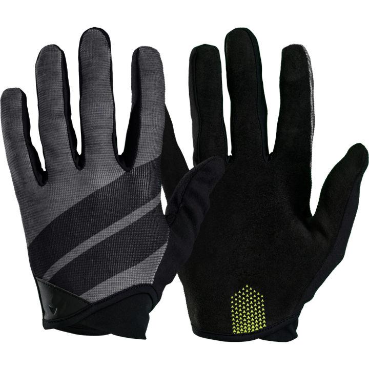 Bontrager Rhythm Glove graphic