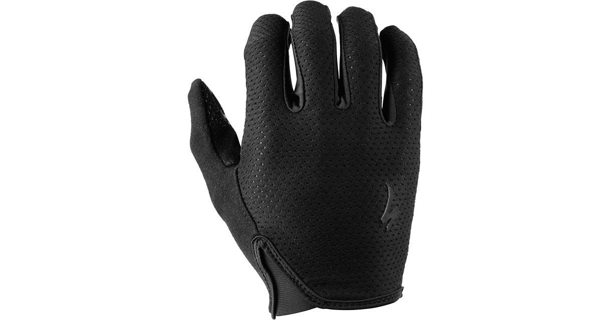 Specialized Grail Long Finger Gloves graphic