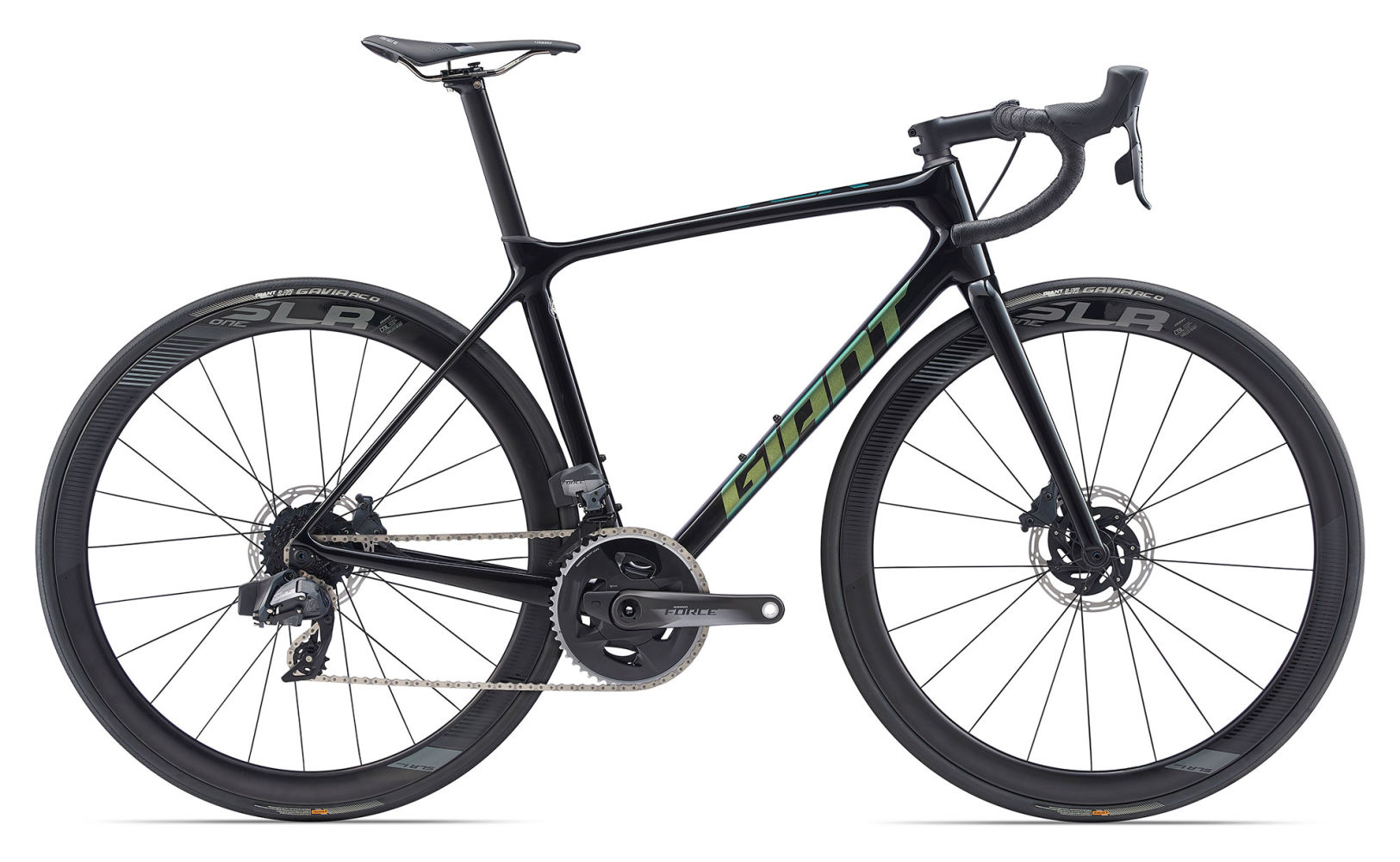 TCR ADVANCED PRO 0 DISC FORCE graphic