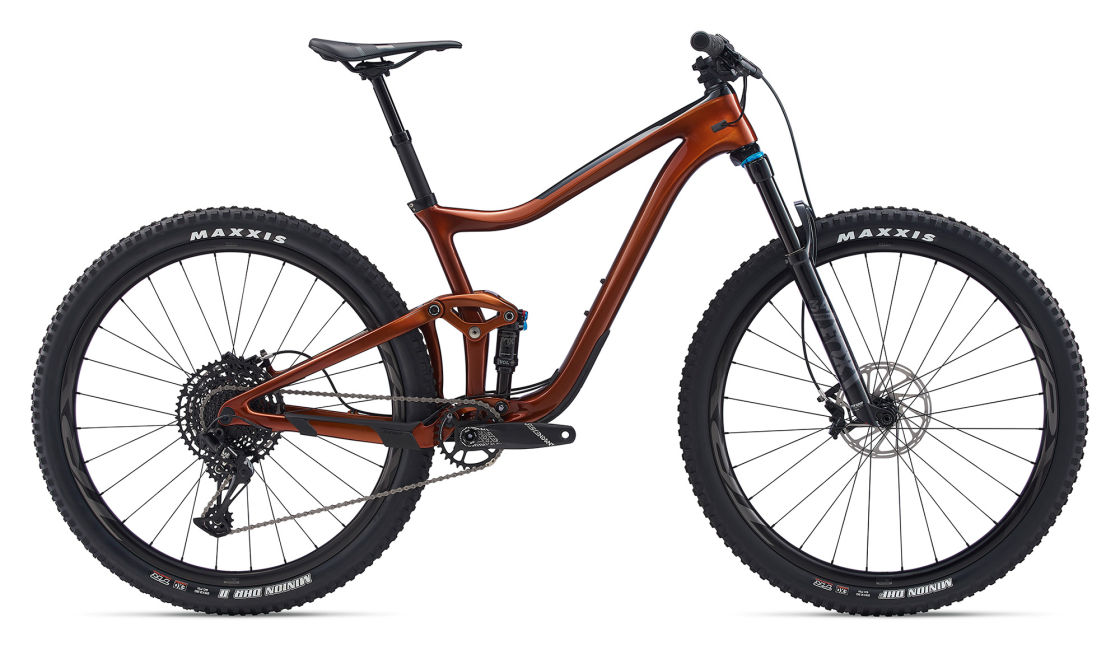 TRANCE ADVANCED PRO 29 2 graphic