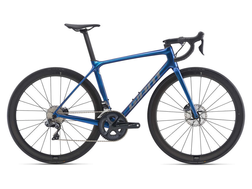 TCR Advanced Pro 0 Disc graphic