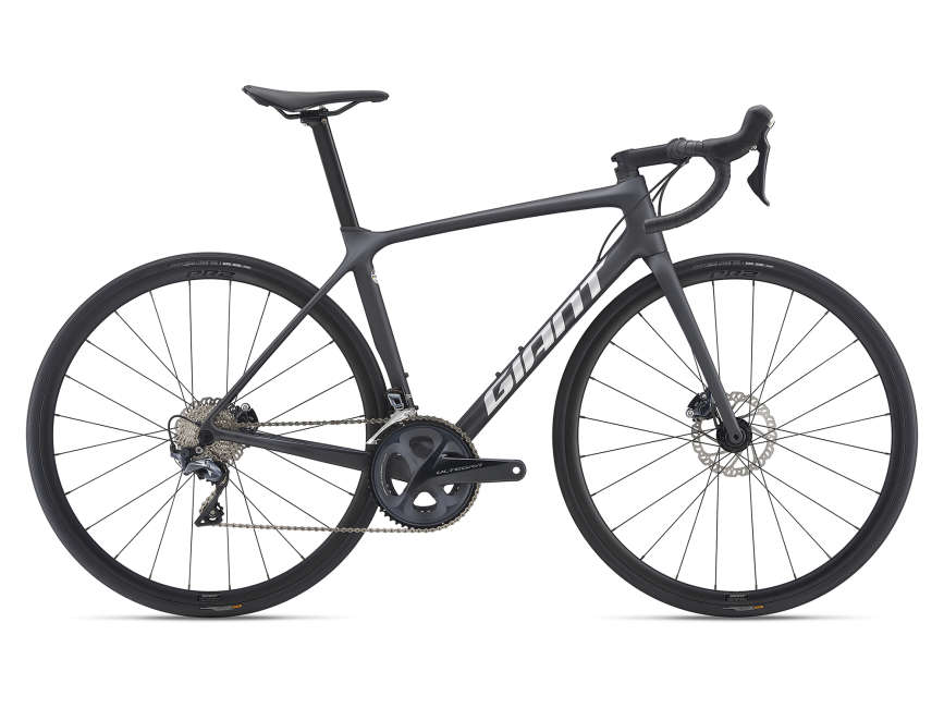 TCR Advanced 1 Disc graphic