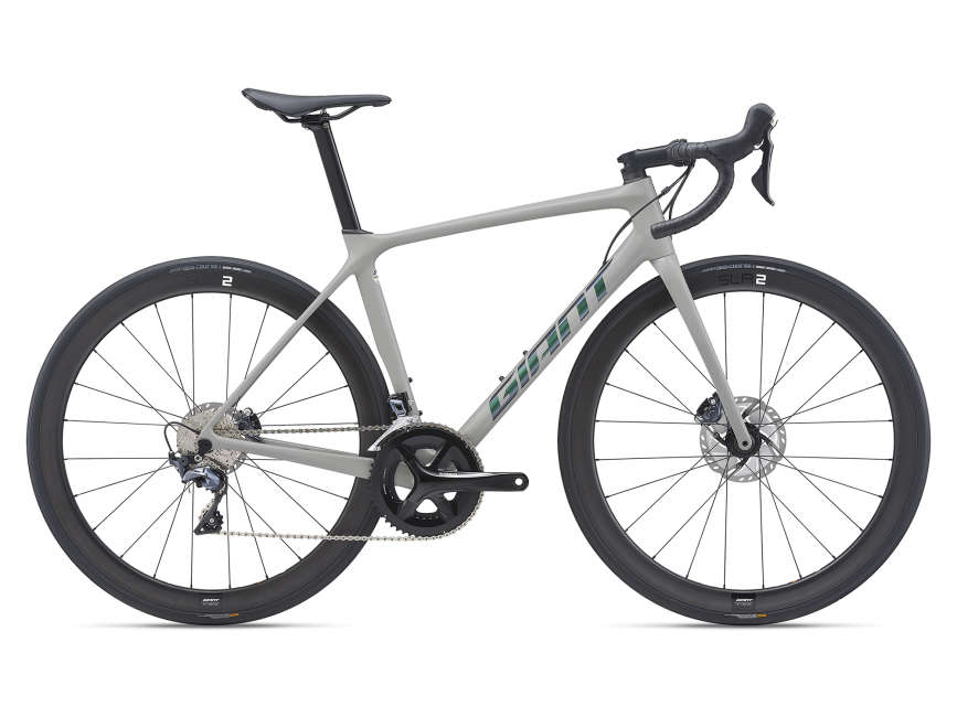 TCR Advanced 1+ Disc graphic