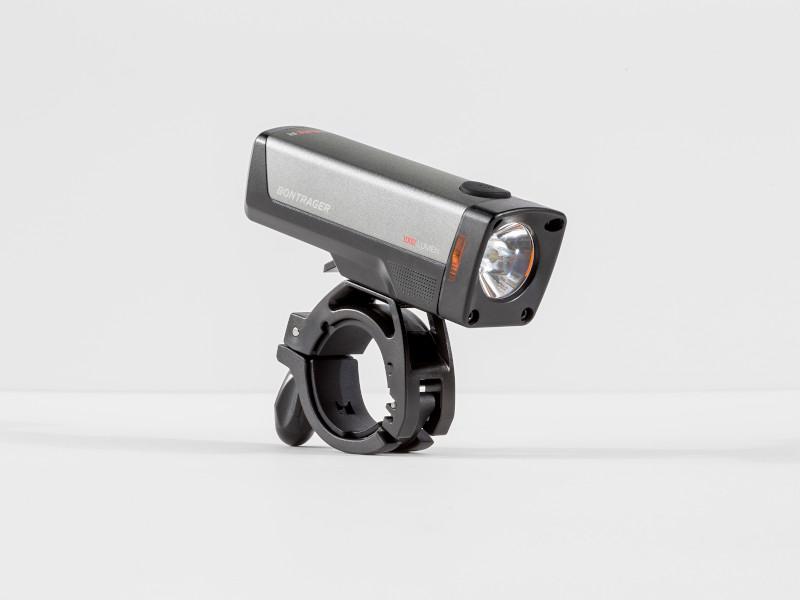 Bontrager Ion Elite R Front Bike Light graphic