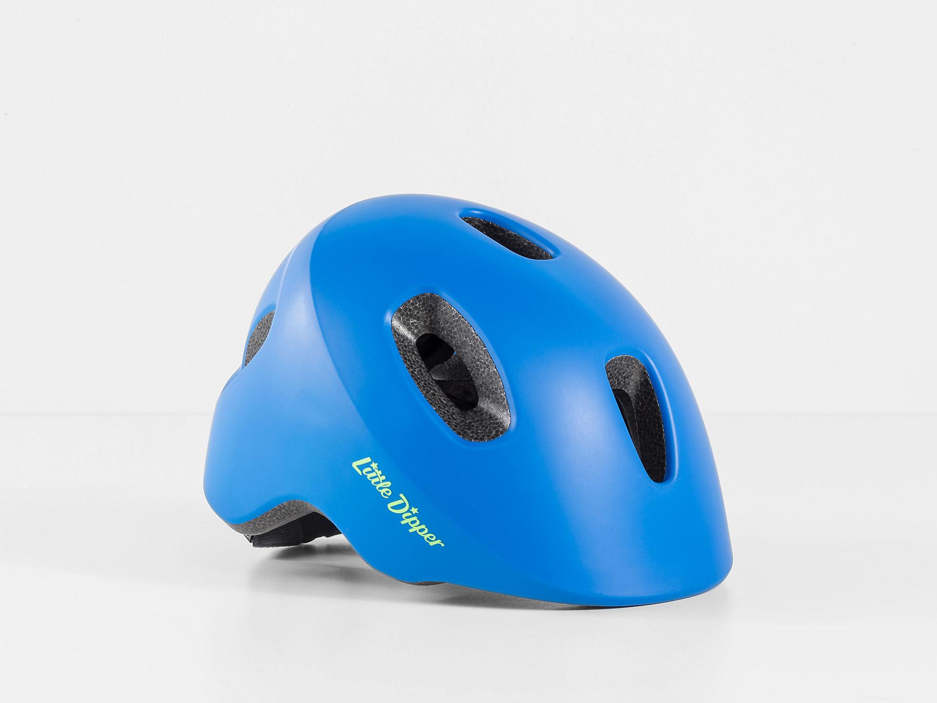 Bontrager Little Dipper Children's Bike Helmet graphic