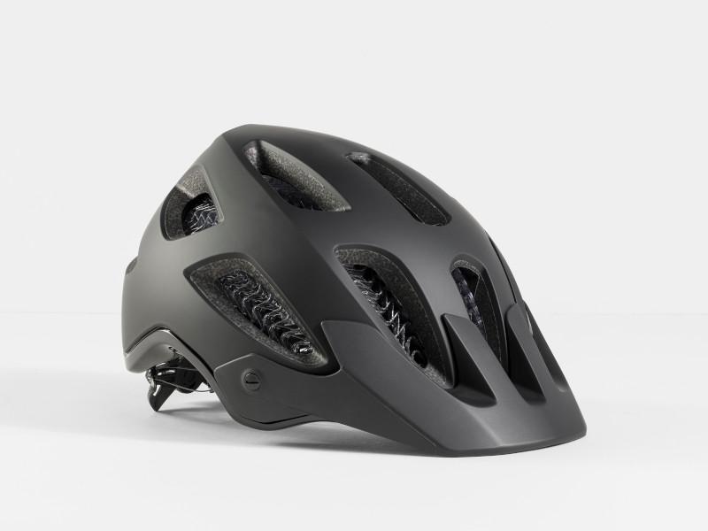 Bontrager Rally WaveCel Mountain Bike Helmet graphic