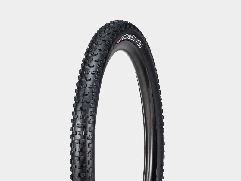 Bontrager SE4 Team Issue TLR MTB Tyre graphic