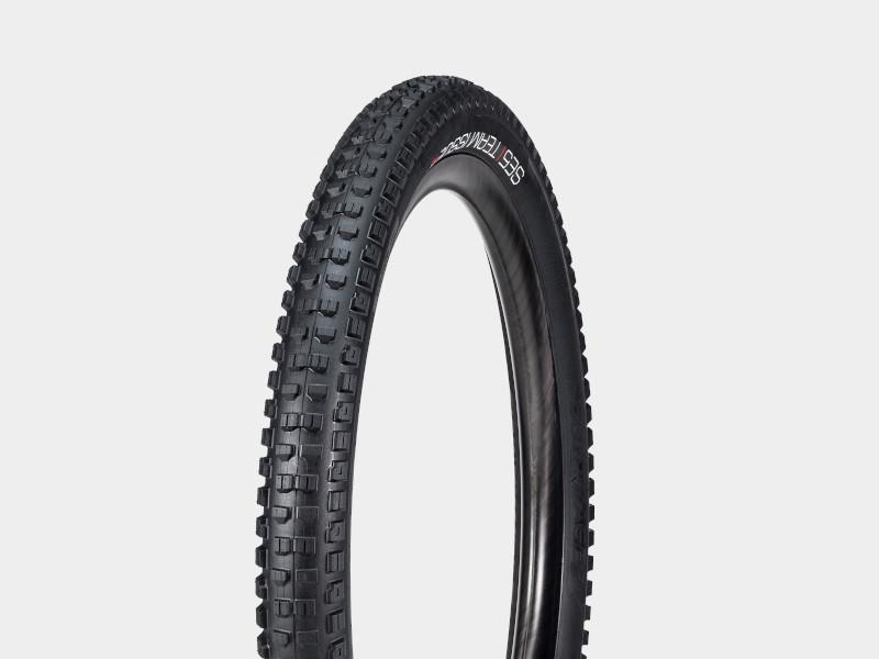 Bontrager SE5 Team Issue TLR MTB Tyre graphic
