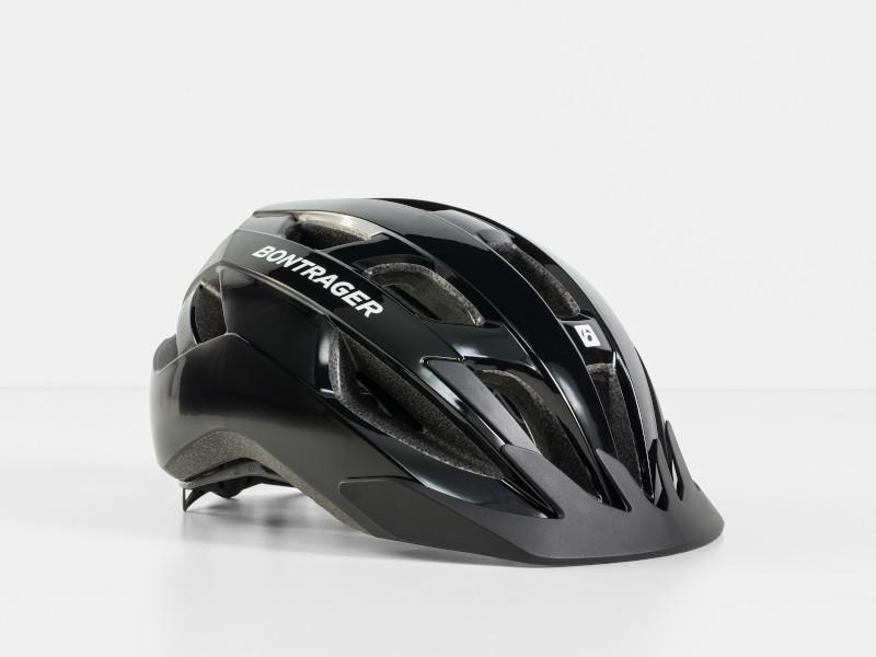 Bontrager Solstice Bike Helmet graphic