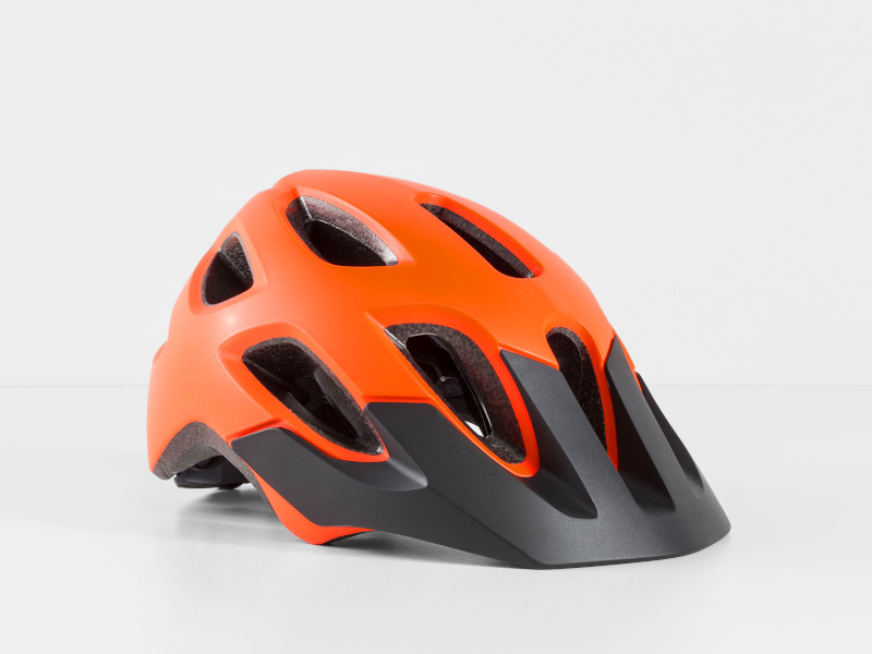 Bontrager Tyro Children's Bike Helmet graphic