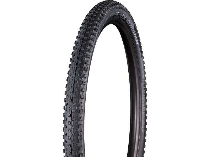 Bontrager XR2 Team Issue TLR MTB Tyre graphic