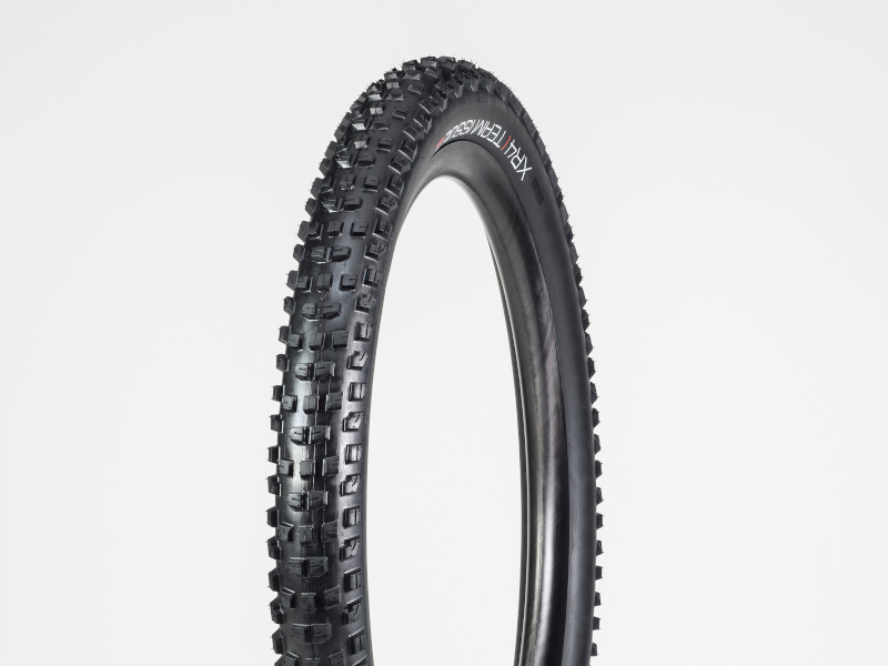 Bontrager XR4 Team Issue TLR MTB Tyre graphic