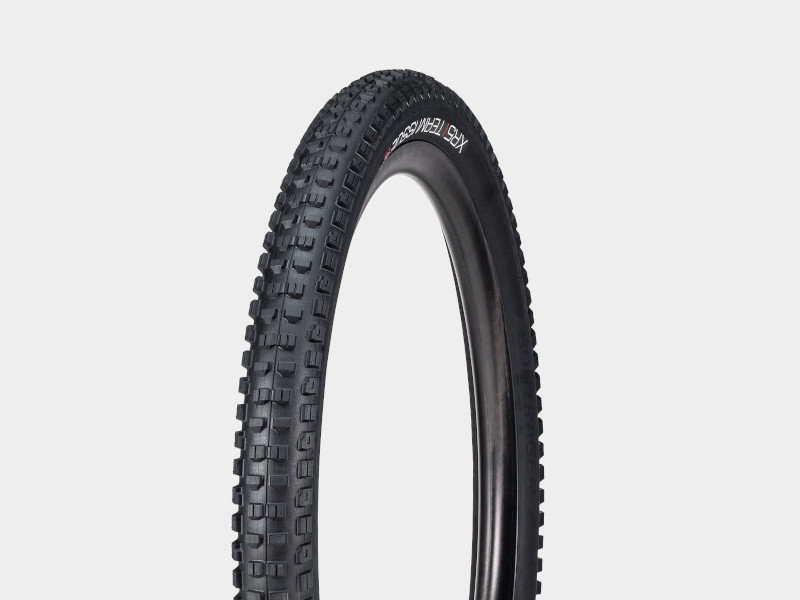 Bontrager XR5 Team Issue MTB Tyre graphic